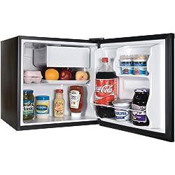 Haier HCR17B RefrigeratorFreezer