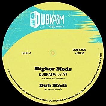 Higher Meds EP