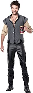 Men's Renaissance Man Captain John Smith Costume
