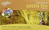 Prince of Peace Premium Green Tea, 100 Tea Bags – Premium Green Tea Bags – Prince of Peace – Green Tea Bags – Green Tea – Prince of Peace Green Tea Bags – 100 Pack of Tea Bags
