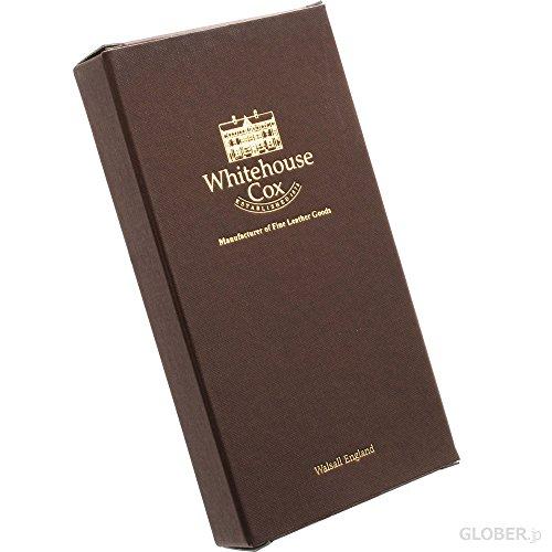 ホワイトハウスコックス(WhitehouseCox)S9697L長財布ハバナ【正規販売店】