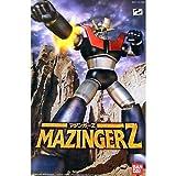 Bandai Mazinger Z HG Model Kit by Bandai