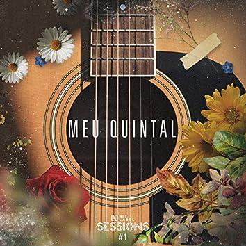 Meu Quintal (Hit Label Sessions #1)