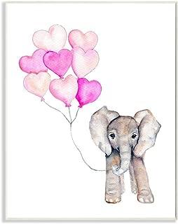 Best pink elephant wall decor Reviews