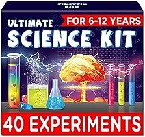 Einstein Box Science Experiment Kit   Chemistry Kit  Soap M