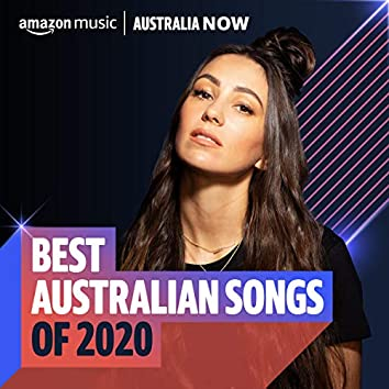 Best Australian Songs of 2020