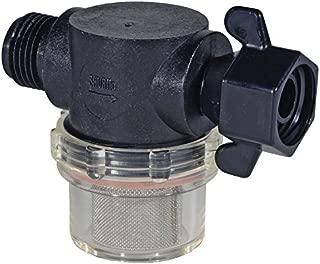 SHURFLO 1202.1017 255-325 Swivel Nut Strainer-1/2 Pipe