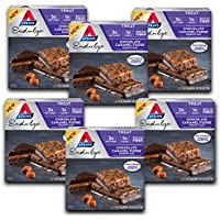 30-Count Atkins Endulge Treat Chocolate Caramel Fudge Dessert Bar