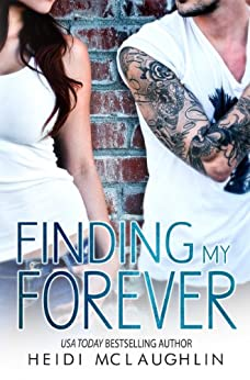 Finding My Forever (The Beaumont Series Book 3) by [Heidi McLaughlin]
