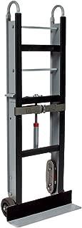 Wesco Aluminum Auto-Ratchet Appliance/Vending Hand Truck