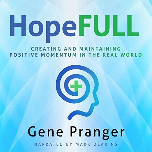 HopeFULL audiobook cover art