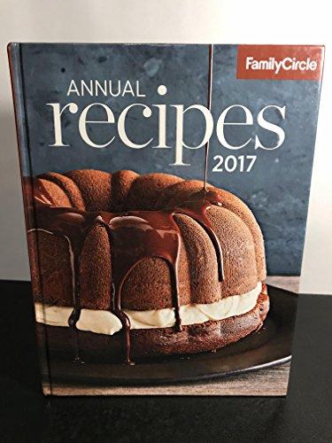 family circle annual recipe - 6