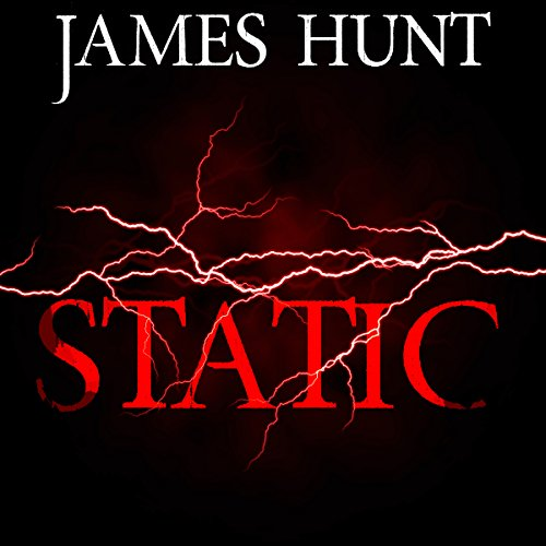 Static: Blackout audiobook cover art