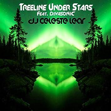 Treeline Under Stars (feat. Divasonic)