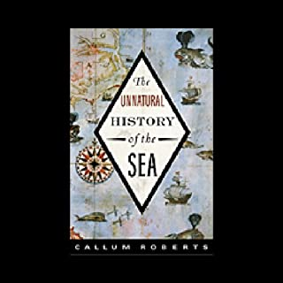 Unnatural History of the Sea audiobook cover art