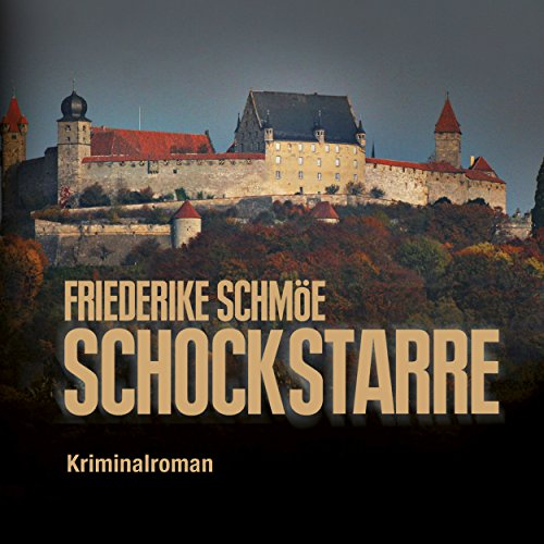 Schockstarre audiobook cover art
