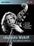 Eberhard Weber: 75th Birthday Concert (Stuttgart 2015) [DVD] - Pat Metheny