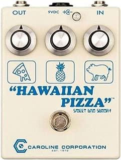Caroline Guitar Company Hawaiian Pizza Fuzz Overdrive