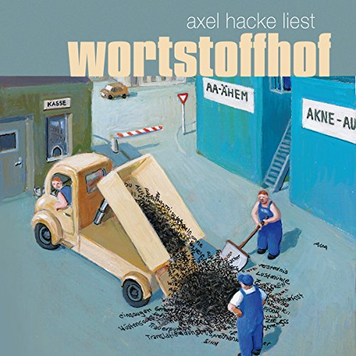 Wortstoffhof cover art