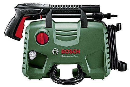 Bosch EasyAquatak 1700 PSI 1.5 GPM 12.5-Amp High-Pressure Corded Electric Pressure Washer