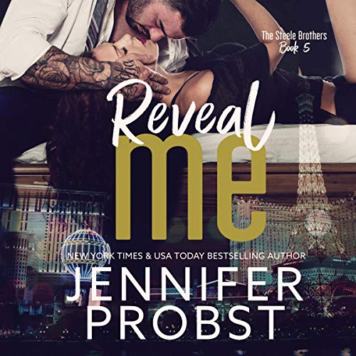 Page de couverture de Reveal Me