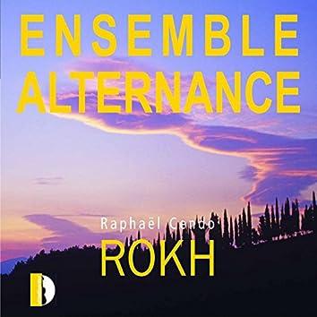 Cendo: Rokh