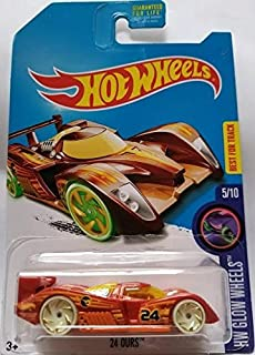 Best hot wheels 24 ours Reviews