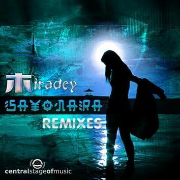 Sayonara (Remixes)