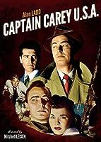 Captain Carey U.S.a. / [DVD] [Import]
