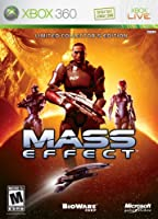 Mass Effect Limited Edition (輸入版) - Xbox360