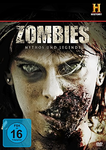 Zombies - Mythos und Legende