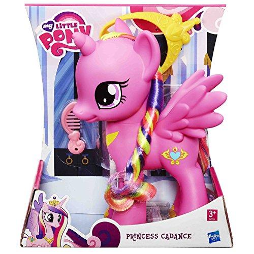 My Little Pony – Figurine de 20 cm (Hasbro b0368), Assortis : modèles/Couleurs aléatoires