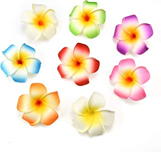Best hawaiian flowers fake Reviews