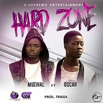 Hard Zone (feat. Oscar)