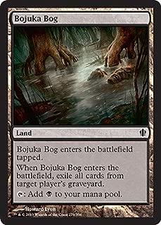 Magic: the Gathering - Bojuka Bog (278/356) - Commander 2013
