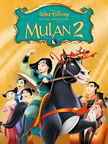 Mulan 2 [dt./OV]