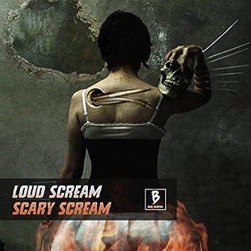 Scary Scream
