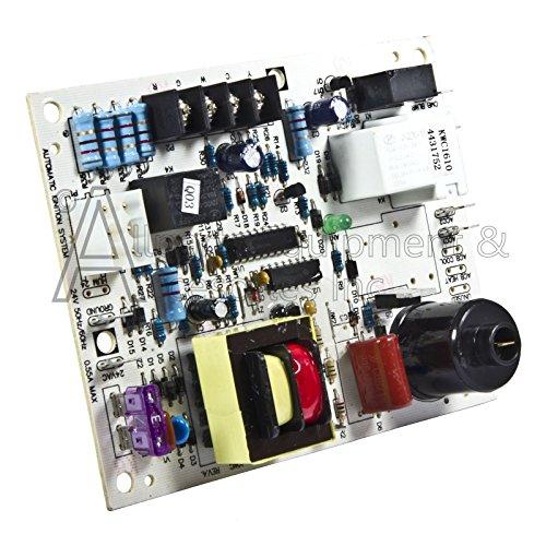 Enerco 60105 Mr. Heater Heatstar 45/75 Unit Heater Circuit Board