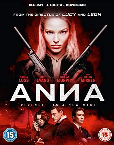 Movie - Anna -Download- (1 BLU-RAY)