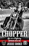 CHOPPER: Southside Skulls Motorcycle Club (Skulls MC Book 11)