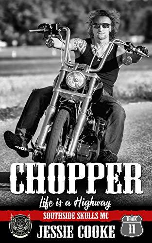 chopper book - 9