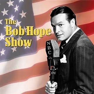 Couverture de The Bob Hope Show, Vol. 1