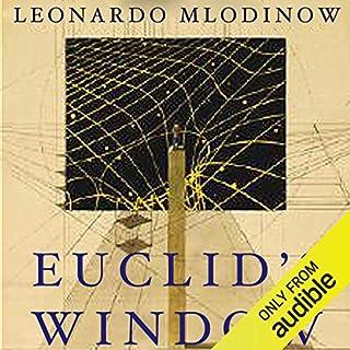 Euclid's Window audiobook cover art