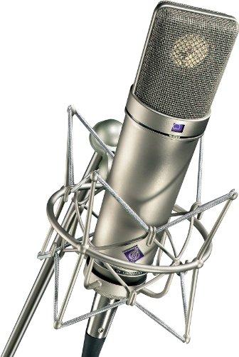 Neumann U 87Ai MT micrófono