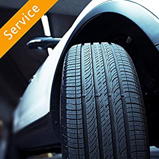 Tire and Wheel Alignment - In-Store