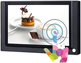 Southern Stars 7 inch Commercial Advertising Player Android 6.0 Digital Signage 5 Point Touch Screen Supermarket Self LCD Display with Motion Sensor & Timer Function