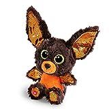 NICI- GLUBSCHIS Halloween murciélago Waikiki 15cm (46304)