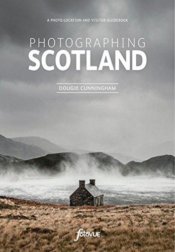 Cunningham, D: Photographing Scotland