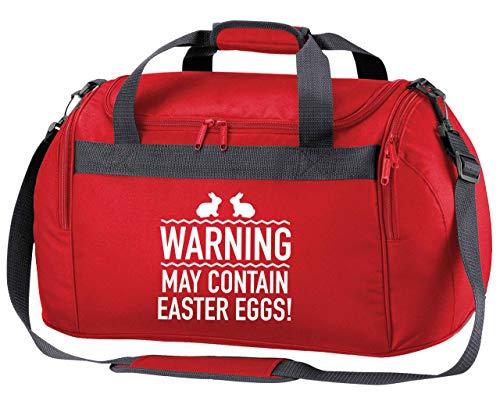Flox - Borsone creativo 'Happiness is Easter Eggs'