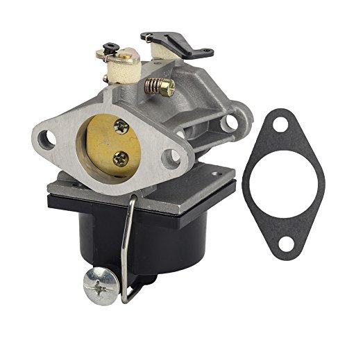 Beehive Filter Aftermarket-Vergaser, für Tecumseh 640065A 640065,passend für Motoren OHV110 OHV115 OHV120 OHV125 OHV130 OHV135